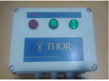 Thor Middle East L.L.C